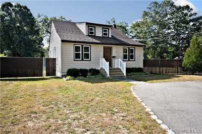 Islip Single Family Home For Sale: 42 Fischer Ave