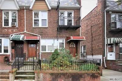 Astoria Multi Family Home For Sale: 18-48 21st Dr