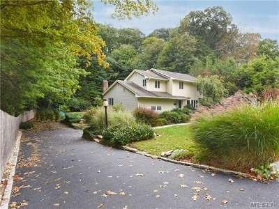 Huntington NY Single Family Home For Sale: $649,000