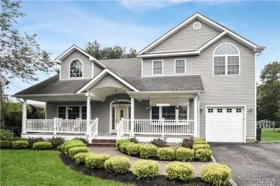 Medford Single Family Home For Sale: 694 Old Medford Ave