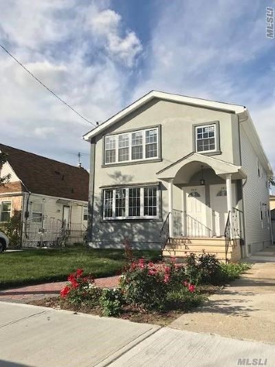 Queens County Multi Family Home For Sale: 239-37 148th Rd