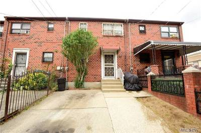 Brooklyn Single Family Home For Sale: 472 Essex St