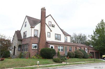 Rockville Centre Multi Family Home For Sale: 49 Hempstead Ave