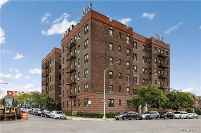 Woodside Co-op For Sale: 42-05 48th Avenue #3A