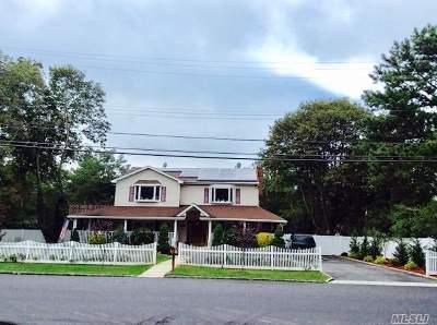 Bay Shore Single Family Home For Sale: 1624 E Forks Rd