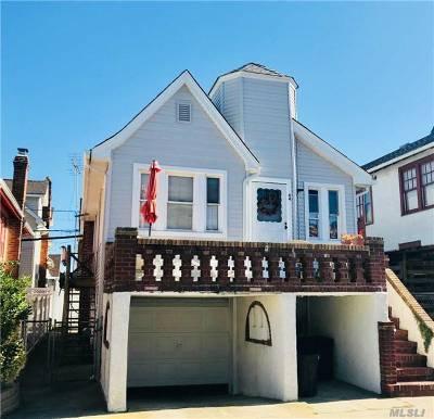 Island Park, Long Beach, Lynbrook, Oceanside, Rockville Centre Multi Family Home For Sale: 64 Florida St