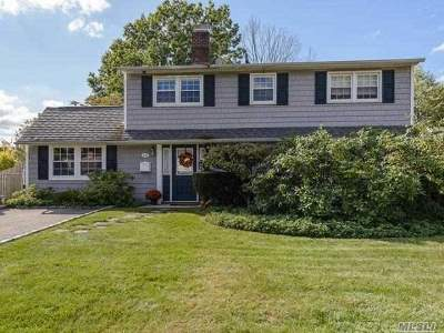 Westbury NY Single Family Home Sold: $595,000