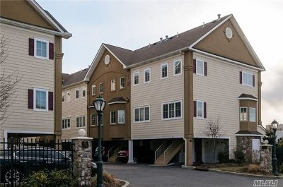 Westbury NY Condo/Townhouse Sold: $315,000