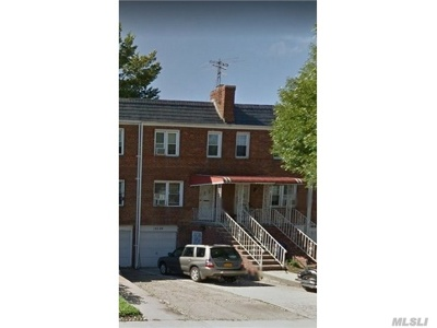 Flushing Multi Family Home For Sale: 150-24 59th Ave