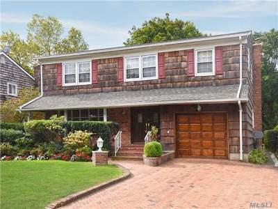 Hewlett Single Family Home For Sale: 70 Prospect Ave