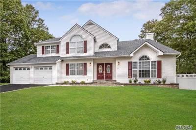 Single Family Home Sold: 18 Scott Ln