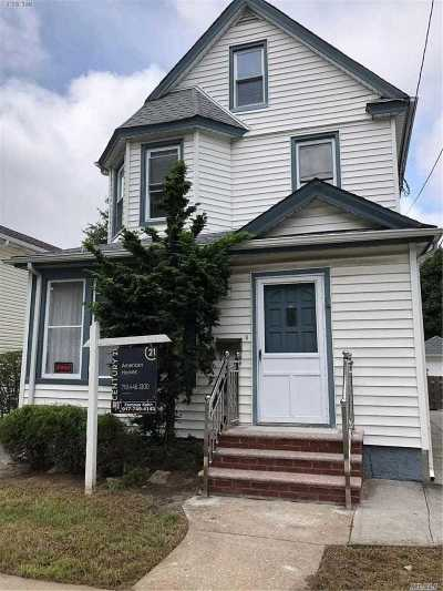 Floral Park Single Family Home For Sale: 70 Hinsdale Ave