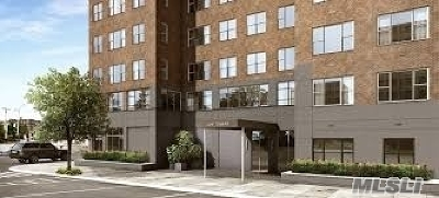 Forest Hills Co-op For Sale: 107-40 Queens Blvd #9B