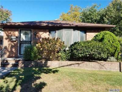 Bayside, Oakland Gardens Single Family Home For Sale: 224-67 77th Ave