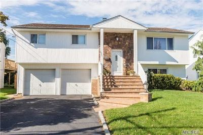 Merrick Single Family Home For Sale: 2061 Kenneth Rd