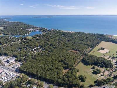 Mattituck Residential Lots & Land For Sale: 9300 Main Road