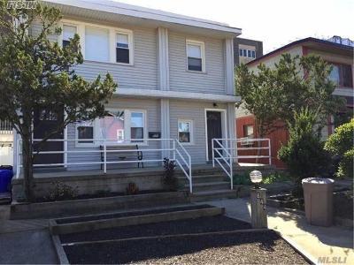 Nassau County Rental For Rent: 644 W Penn St #Upper