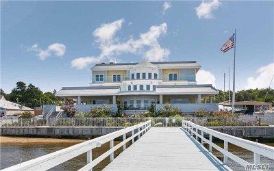 Port Washington Condo/Townhouse For Sale: 433 Main St #109