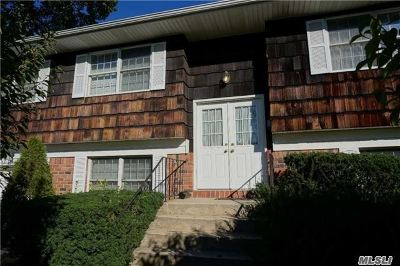 Merrick Single Family Home For Sale: 1899 State St