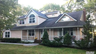 Miller Place NY Single Family Home For Sale: $481,000