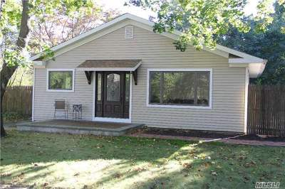 Single Family Home Sold: 36 Gerald St