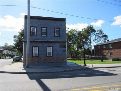 Westbury Multi Family Home For Sale: 730 Prospect Ave