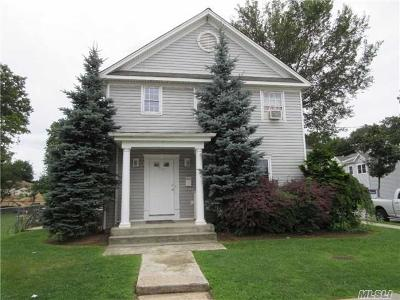 Westbury Multi Family Home For Sale: 716 Prospect Ave