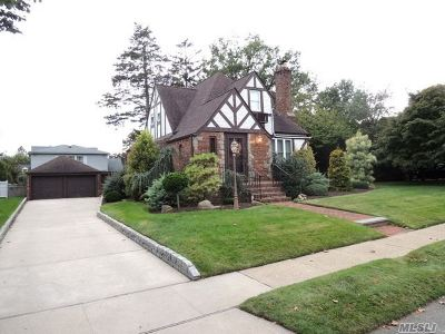 Malverne Single Family Home For Sale: 23 Drake St