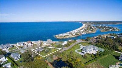 Hampton Bays Single Family Home For Sale: 3 Peconic Cres