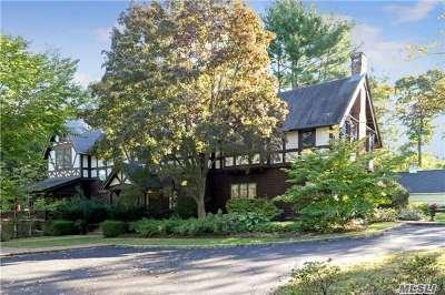 Huntington Single Family Home For Sale: 200 Bay Ave