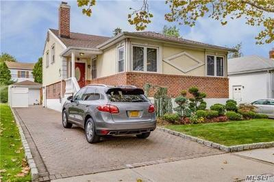 Bayside, Oakland Gardens Single Family Home For Sale: 28-46 210th St