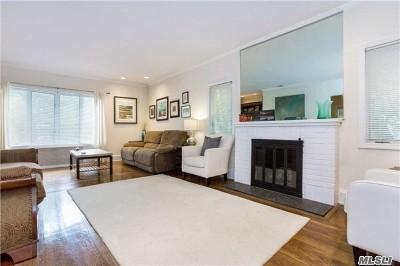 Hewlett Single Family Home For Sale: 1544 Moffitt Ave