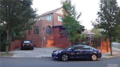 Kew Garden Hills Single Family Home For Sale: 141-01 73rd Ter