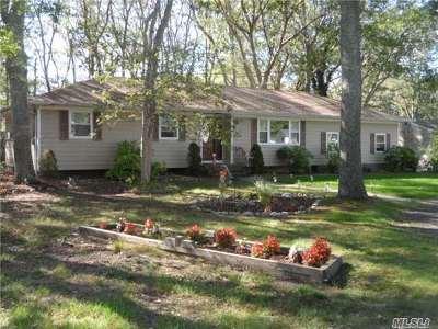 Ronkonkoma Single Family Home For Sale: 422 Johnson Ave