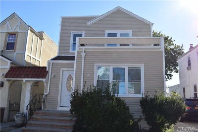 Multi Family Home For Sale: 134-21 230th St