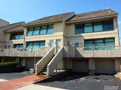 Long Beach NY Condo/Townhouse For Sale: $418,000