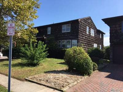 Lido Beach NY Single Family Home For Sale: $795,000