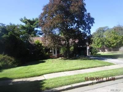 Malverne Single Family Home For Sale: 59 Parkview Pl