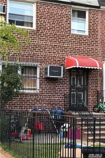 Kew Garden Hills Single Family Home For Sale: 153-35 77th Ave