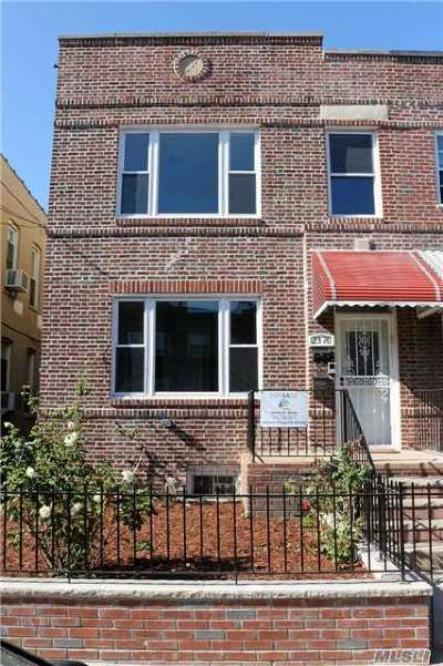 Astoria Multi Family Home For Sale: 23-70 26th St