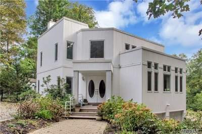 Port Jefferson Single Family Home For Sale: 110 Arlington Ave