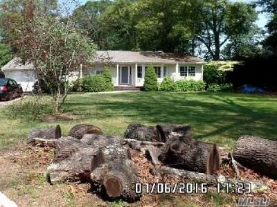 Hauppauge Single Family Home For Sale: 11 Angelica Ct