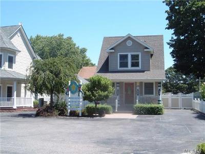 Pt.jefferson Sta Single Family Home For Sale: 81 Davis Ave