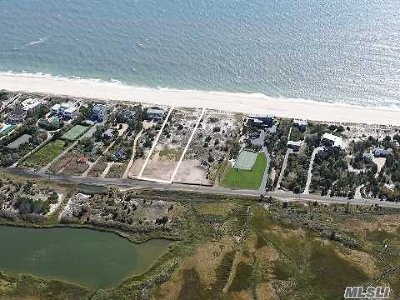 Quogue Residential Lots & Land For Sale: 226 Dune Rd