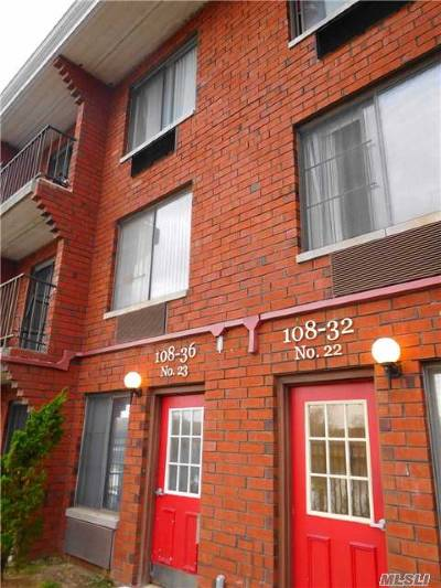 Brooklyn Condo/Townhouse For Sale: 10836 Flatlands 9th St #23E