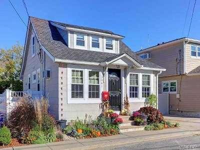 Oceanside Single Family Home For Sale: 3041 Morrow Rd