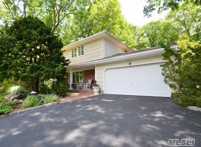 Commack Single Family Home For Sale: 23 Empire Ct