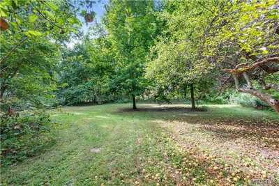 Centereach Residential Lots & Land For Sale: 152 Lot B Rustic Rd