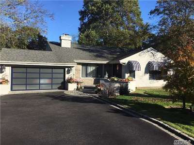 Bayport Single Family Home For Sale: 75 Gillette Ave