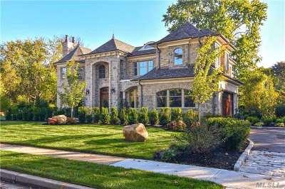 Roslyn Single Family Home For Sale: 1 Field Ln